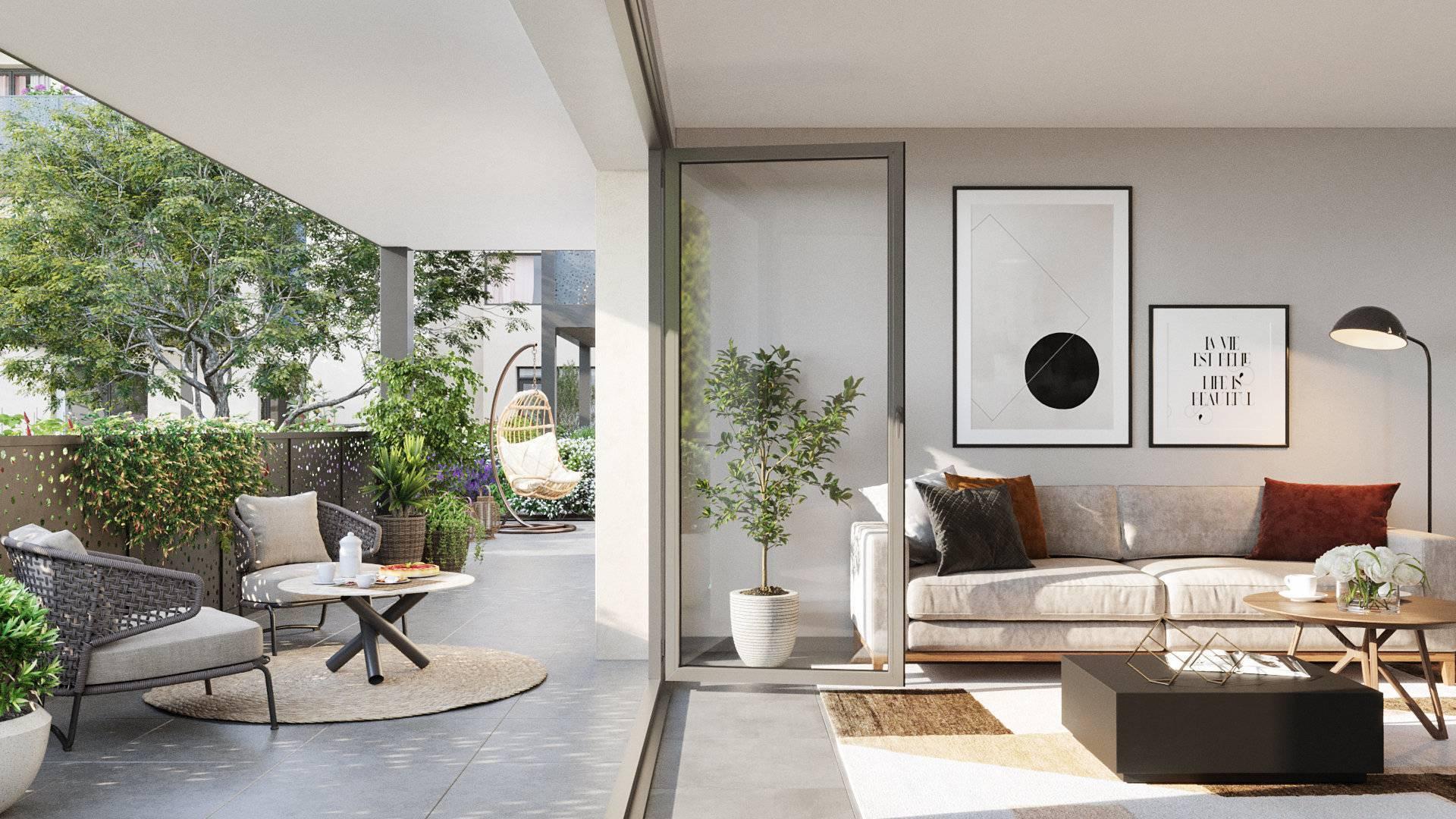 Vente Appartement Collonges-au-Mont-d'Or
